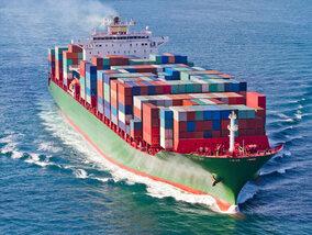 De allergrootste vervuiler? Dat is de internationale scheepvaart!