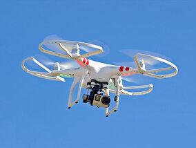 Hoe leuke filmpjes maken met een drone?