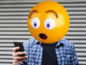 Dit zijn de populairste emoji's ter wereld