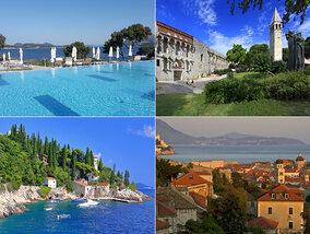 Kroatië, een topbestemming: tien tips voor een geweldige reis