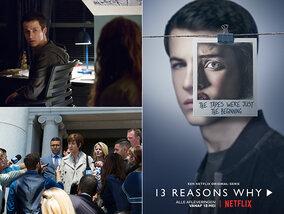 '13 Reasons Why', seizoen 2: kijken of niet?