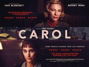 'Carol' met Cate Blanchett: 5 redenen om deze prachtige film te bekijken op Proximus TV