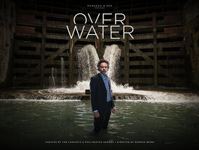 Over water: Vlaamse fictie met een topcast