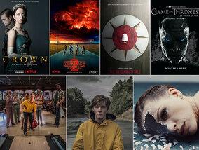 De beste tv-series van 2017 volgens de redactie