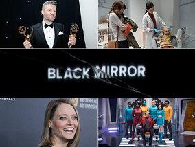 Black Mirror, seizoen 4: dit mag je verwachten!