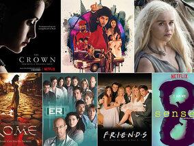 De 7 duurste tv-series ooit gemaakt!