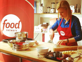 Speciaal voor foodies: Food Network bij Proximus TV