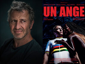"Interview de Koen Mortier (""Un Ange"")"