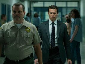 David Finchers MINDHUNTER, nu op Netflix!