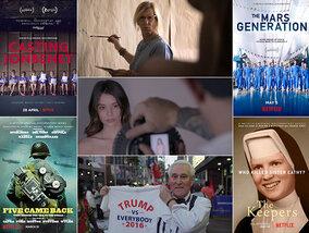 Leven is leren: 7 boeiende docu's op Netflix!