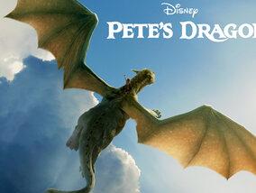 Vijf redenen om Pete's Dragon te huren in de Op aanvraag-catalogus van Proximus TV
