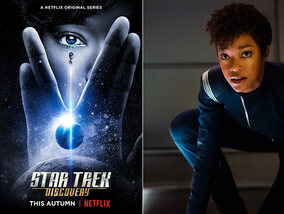 Netflix presenteert: 'Star Trek: Discovery'