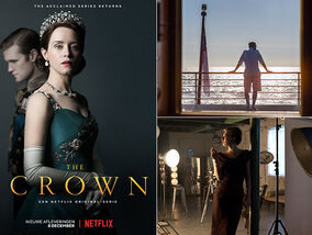 Nu op Netflix: The Crown, seizoen 2