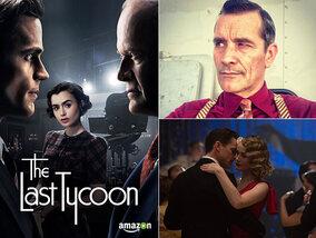 The Last Tycoon, het Hollywood-debuut van Koen De Bouw