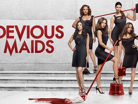 'Devious Maids': zij kennen alle duistere geheimen van de rich & famous...
