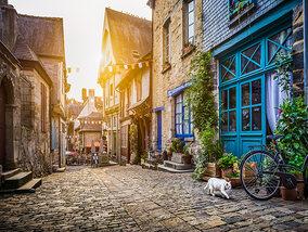 Op rondreis door Europa: 12 boeiende bestemmingen