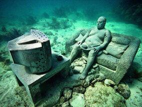 Top 15 des musées les plus étranges au monde