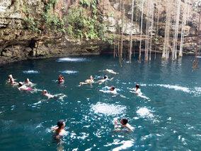 15 natuurlijke zwembaden die je niet mag missen