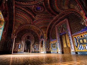 De mooiste plafonds ter wereld