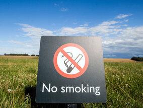 Rookverboden zijn van alle tijden