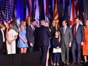 Wist je dit al over de nieuwe 'First Family' van de VS?