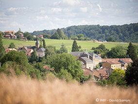 Bezoek de prachtige steden van Wallonië