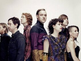 Arcade Fire, c'est du grand art
