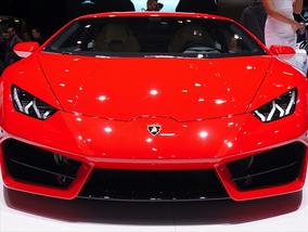 Les 10 créations les plus folles de Lamborghini