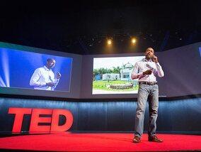 10 TED Talks qui vous stimuleront vous démarrer votre propre affaire