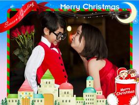 10 vrolijke kerst-apps