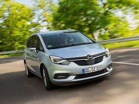 Klaar voor de nieuwe Opel Zafira en Mokka X?