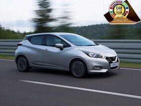Nissan pakt uit met de nieuwe Micra