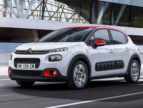 Citroën toont met gepaste trots de nieuwe C3 en C4 Picasso