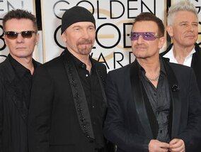 """Wist je dit al over het album """"The Joshua Tree"""" van U2?"""