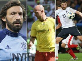 Ces 11 joueurs sont-ils les meilleurs hors d'Europe ?