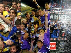 11 clubs au passé prestigieux