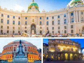 Top 10 des endroits à visiter pour la musique classique