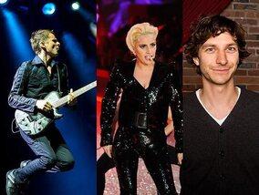 Combien cela vous coûterait-il d'engager ces groupes et ces artistes internationaux ?