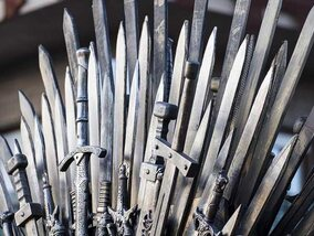 Deze sterren weigerden een rol in Game of Thrones