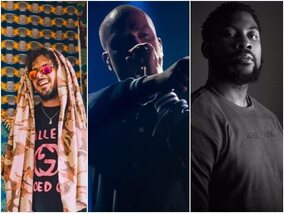 Ces rappeurs belges qui ont de l'avenir à l'international