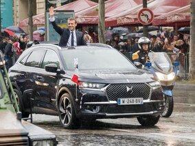 Tien auto's van staatshoofden