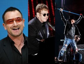 10 faits étonnants tirés de l'histoire du rock