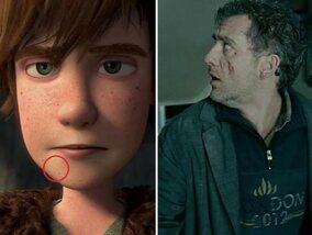 Ces films qui ont un souci remarquable du détail