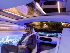 10 zelfrijdende conceptwagens: een reis naar de toekomst