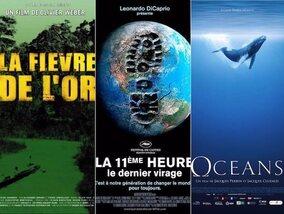 Une suite qui dérange: quand les films dénoncent le réchauffement climatique