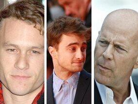 Deze acteurs werden voor het leven getekend door een filmopname