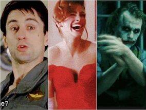 Ces scènes cultes de cinéma ont été improvisées