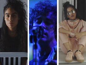 Les artistes internationaux qui marqueront 2018 de leur empreinte