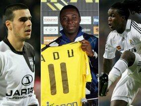 Ils étaient considérés, à tort, comme les dignes successeurs de Pelé ou de Messi