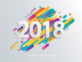 Ces applis vous aident avec vos bonnes résolutions pour 2018